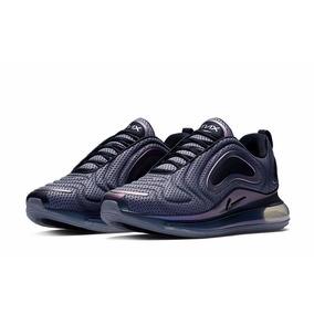 Tenis Nike Air Max 720 Northern Lights Night - Ao2924-001