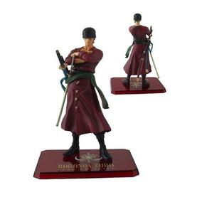Yugioh Figure Roronoa Zoro One Piece - 14,5cm Serie Red Ani