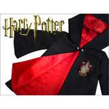Fantasia Capa Harry Potter Infantil Bebê - 4 Casas