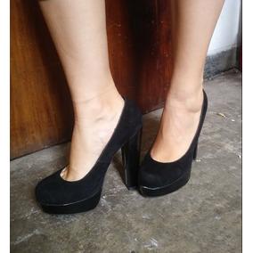 7dd09cd4faf Tacones Altos Beige - Zapatos en Mercado Libre Venezuela