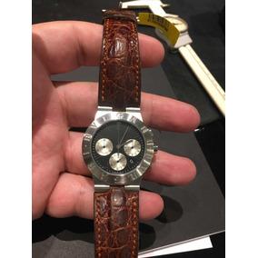 4c708b6a244 Bvlgari Diagono De Luxo Masculino - Relógios De Pulso no Mercado ...