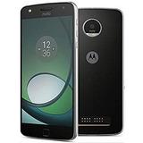 Smartphone Motorola Moto Z Play Xt1635-02 Ds 32gb Mostruário