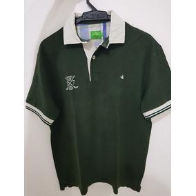 Camisa Polo Brooksfield Original - Pólos Manga Curta Masculinas no ... f424aba4c42ea