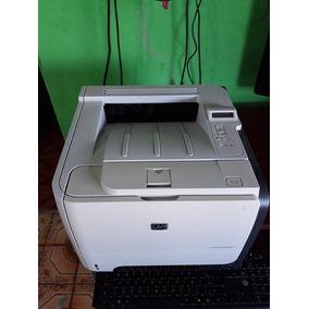 Impressora Hp P2055dn Duplex Automático Toner Novo