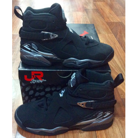 b6e84d811af84 Jordan Retro 8 - Zapatillas Nike de Hombre en Mercado Libre Argentina