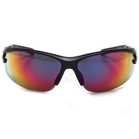 Óculos Triton 139541 - Preto Lente Espelhada - 12x Sem Juros a62f8fed7d