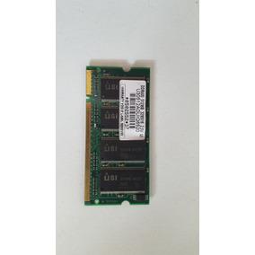 Memoria Notebook Ddr400 512mb 32mx16 2.5v