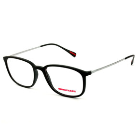 Óculos De Grau Quadrado Prada - Óculos no Mercado Livre Brasil bcff79c58f
