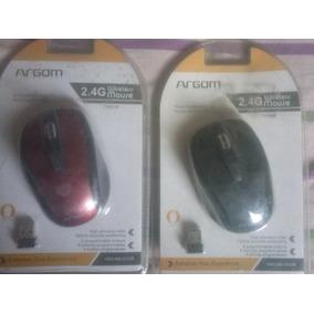 Mouse Inalambrico 2.4g