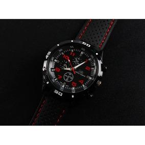 ec1cd512fd5 Relogio Militar Brics Lancamento Super Gigante De Luxo - Relógios De ...