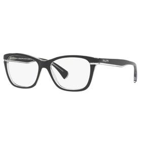 Armação Óculos De Grau De Titanium Dourado Com Cristais A289 ... d6a2378f3f