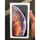 iPhone Xs Max 256 Gigas Novo Lacrado Original Com Nota Fisca