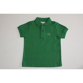 d46cec6f6859c Camisa Polo Lacoste Masculina Importada Preco Em Promocao. 1 vendido -  Minas Gerais · Polo Lacoste Original Piquet Lisa