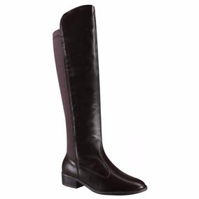 d871f9784 Bota Montaria Feminino Botas Moleca - Sapatos no Mercado Livre Brasil