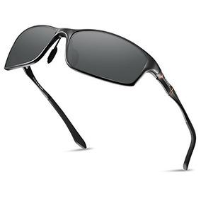 Anteojos De Sol West Co. Black Para Hombre - Gafas De Sol en Valle ... c8a21aa49ee0