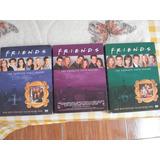 Friends - 1ra, 5ta Y 6ta Temporadas. -