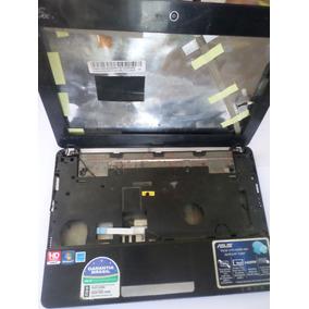 Carcaça Completa Netbook Asus Eee Pc 1015bx