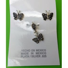 afd7a12670ed Adicolor Dama Plata - Aretes Plata Sin Piedras en Iguala De La ...