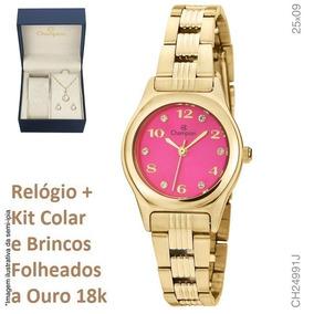 d95bdb956b8 Relogio Feminino Pequeno Classico - Joias e Relógios no Mercado ...