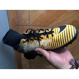 Chimpunes Nike Tobilleras - Chimpunes Nike de Fútbol en Mercado ... 24ee9a488d970