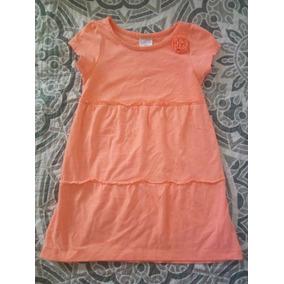 69e231190 Vestido Rosa Para Bebe Niña Talla 3 Y 3x Nuevo - Ropa