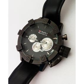 84e5c6a9c27 Relogio Jubaoli - Relógios no Mercado Livre Brasil