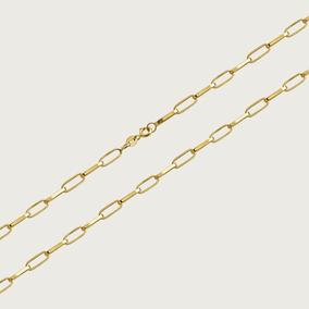 Cordão Em Ouro 18k (750)
