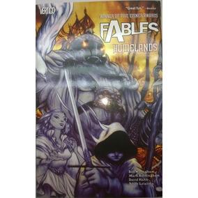 Hq Fables Homelands - Volume 6 - Vertigo