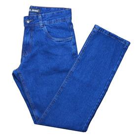 31b7f80f5 Calcas De Cintura Alta Jeans - Calças Outras Marcas Calças Jeans ...