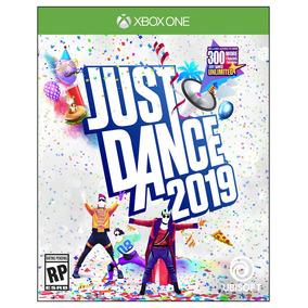 Videojuego Just Dance 2019 Para Xbox One Ubisoft