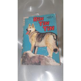 Rin Tin Tin 22 - 1ª Série - Ebal - Frete Grátis