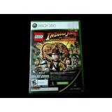 ¡¡¡ Lego Indiana Jones - Kung Fu Panda Para Xbox 360 !!!