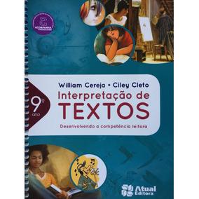 Interpretação De Textos - 9° Ano