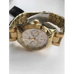 Reloj Para Mujer Guess Nuevo Y Original