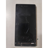 Sony Xperia Z5 E6653 - Tela Quebrada (pra Vender Rapido)