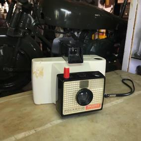 f20d16f18c521 Camera Polaroid Antiga - Câmeras no Mercado Livre Brasil