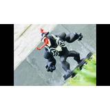 Venom Disney Infinity 2.0 Y 3.0 Original
