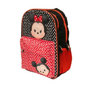 Mochilas Escolares Mochila Disney Minnie Mouse Oferta 294180f4a05
