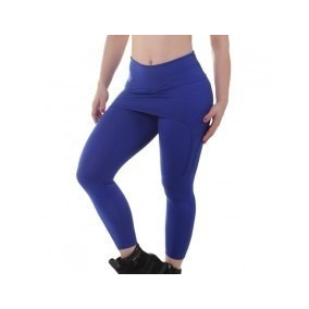 5915e3f7b Roupas Academia Fitness Yoga Legging Macac O Saia Short - Calçados ...