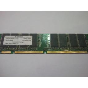 Memoria Ram 128mb Sdram