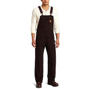 Overol Carhartt Overall Pantalon Trabajo Mono Industrial Uni