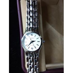 Reloj Dama Caravelle Bulova Diamond
