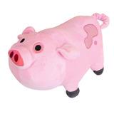 Gravity Falls Pink Pig Waddles Juguete De Felpa Cazo Mabel