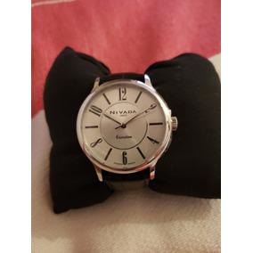 Reloj Nivada Caballero