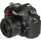 Nikon D7000 Nueva