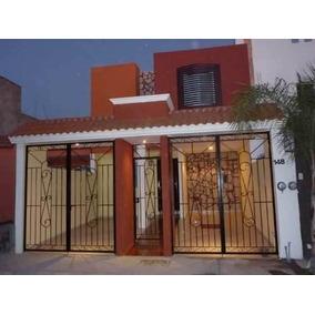 575029bcf41 Casa En Venta Remodelada En Coto Priv. Por Los Olivos Tlaq.