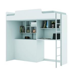 e6b91823e7 Cama Modulo Office Tok Stok - Cama no Mercado Livre Brasil