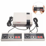 Nintendo Nes Clasico Mini Consola