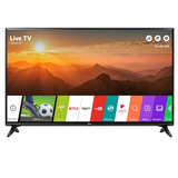 Smart Tv Led 43 Full Hd Lg Lj5500