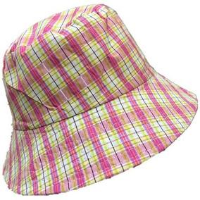 Chapéu Bucket Hat Florido Estampadinho Chapeu Balde Cataovo 9f0f26dc762